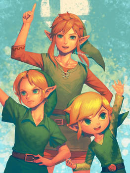 Link Bros.