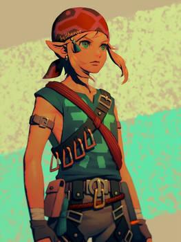 Climber Link