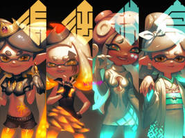 Splatocalypse