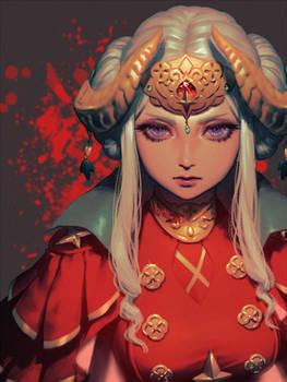 Empress Edelgard