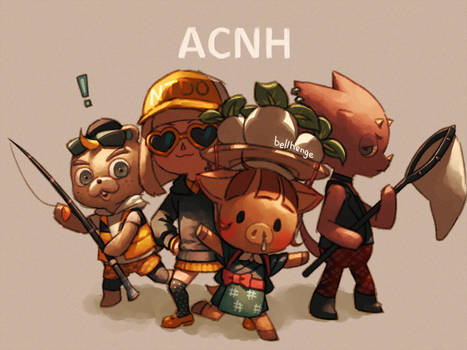 ACNH(2)