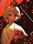 Kimono Peach