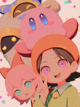 Selfie with everyone