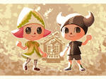 AC Villagers