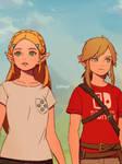 Nintendo Switch Shirt