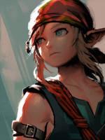 Climber Link(2)