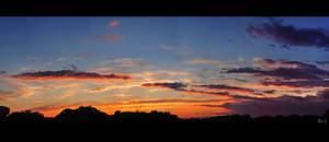 Glow - Chasing the Sky III