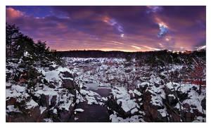 Solace - Snowbound III