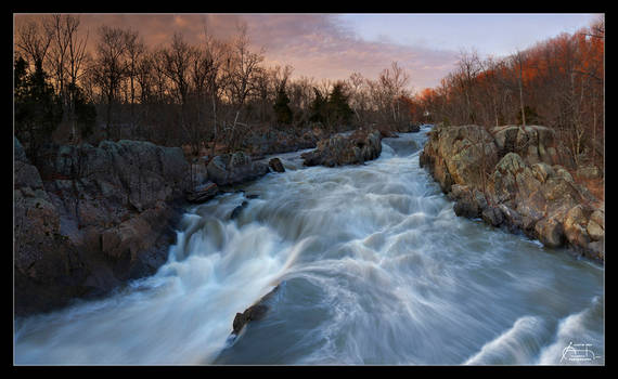Surge - Great Falls III