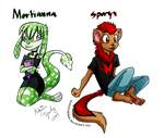 Behold, Neopets!