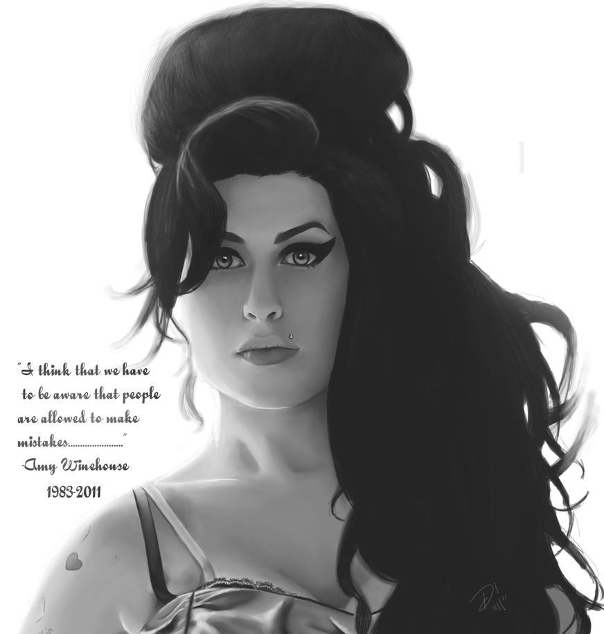 41. Amy Winehouse nude photos 2019