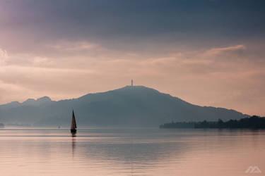 sailing dreams