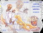 [AW] - Chrys