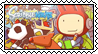 Scribblenauts stamp by SugaryDonutz