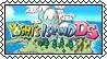 Yoshi's Island DS stamp by SugaryDonutz
