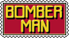 Bomberman stamp by SheiksDWeirdo