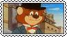 Rigodon stamp by SugaryDonutz