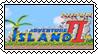 Adventure Island II (SNES) stamp by SugaryDonutz