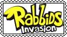 Rabbids Invasion by SugaryDonutz