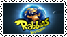 Rabbids Invasion stamp 2 by SheiksDWeirdo