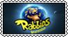 Rabbids Invasion stamp 2 by SugaryDonutz