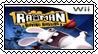 Rayman Raving Rabbids Wii stamp by SugaryDonutz