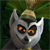 Mischievous Julien icon