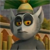 Unimpressed Julien icon