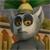 Unimpressed Julien icon