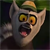RAGE FACE Julien icon by SugaryDonutz