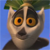Julien sees you icon by SugaryDonutz