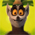 All Hail King Julien icon by SugaryDonutz