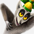 Flawless King Julien
