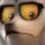 King Julien DEATH STARE icon