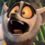 King Julien OH FUCK NO