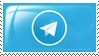 Telegram stamp by SheiksDWeirdo