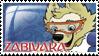 Zabivaka stamp by SheiksDWeirdo
