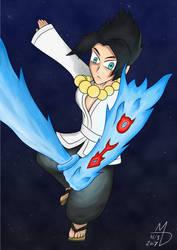 Spirit sword by XmateusD