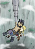 Made In Abyss by XmateusD