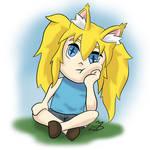 Lyca bored