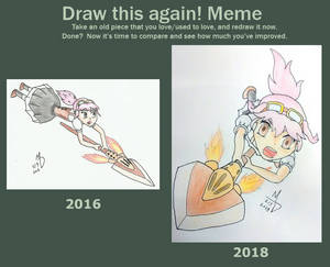 Draw this again
