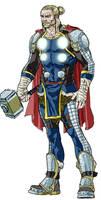 Thor Design