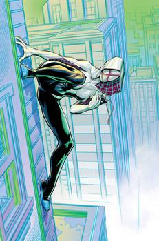 Spider-Gwendolyn