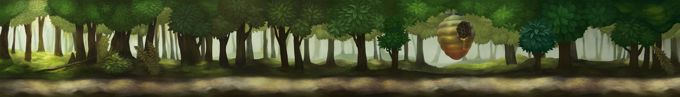 The Weald (Long version) by Nepharus