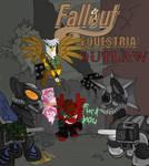 Fallout Equestria: Outlaw