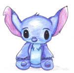 Disney: Stitch 626