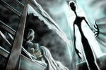 Insidious 2 Contest - the Grey