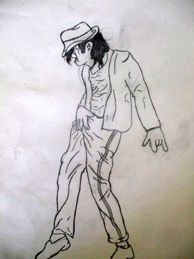 Billie jean Dance by sperhak618 on DeviantArt