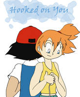 Hooked on You-Cover by Da-Wabbit