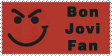 Bon jovi-Stamp by Da-Wabbit
